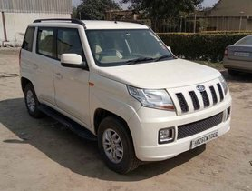 2016 Mahindra TUV300 T6 Plus AMT DIesel AT for sale in New Delhi