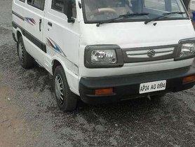 Used 2010 Maruti Suzuki Omni MT for sale in Hyderabad
