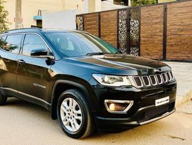 Used 2017 Jeep Compass 1.4 Limited Option AT in Madurai