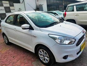 2016 Ford Aspire 1.5 Ti-VCT Titanium AT for sale in Jaipur