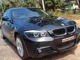 BMW 3 Series 320d M Sport, 2012, Diesel AT in Ponda