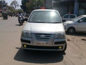 Hyundai Santro 2011 MT for sale in Lucknow