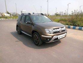 2016 Renault Duster MT for sale in Kolkata