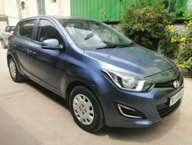 2013 Hyundai i20 Magna MT for sale in Chennai