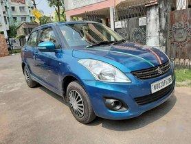 Maruti Suzuki Swift Dzire VXi 1.2 BS-IV, 2014, Petrol AT in Kolkata