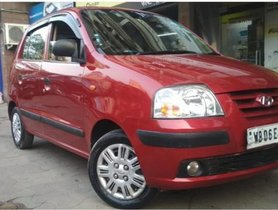 2010 Hyundai Santro Xing GLS MT for sale in Kolkata