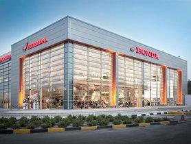 List of Every Honda Car Showrooms in Delhi