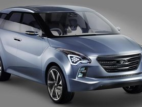Hyundai Working on Toyota Innova Crysta Rival