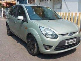 2010 Ford Figo Diesel ZXI MT for sale in Kolkata