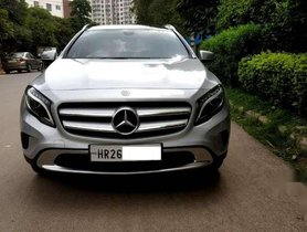 Mercedes Benz A Class 2016 AT for sale in Gurgaon