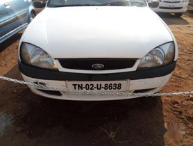 Ford Ikon 1.3 Flair, 2005, Petrol MT for sale in Tiruppur