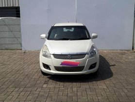 2012 Maruti Suzuki Swift VDI MT for sale in Bilaspur