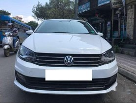 Volkswagen Vento 2017 AT for sale in Pune