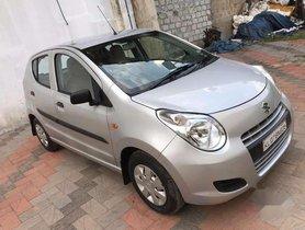 2010 Maruti Suzuki A Star MT for sale in Kochi