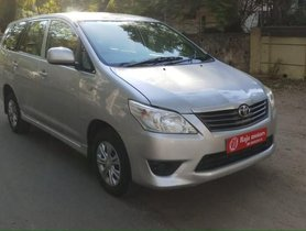 2013 Toyota Innova 2004-2011 MT for sale in Ahmedabad