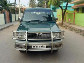 Used 2003 Toyota Qualis MT for sale in Coimbatore