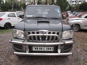 Used Mahindra Scorpio LX 2009 MT in Kolkata