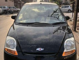 Used 2008 Chevrolet Spark 1.0 MT for sale in Ludhiana