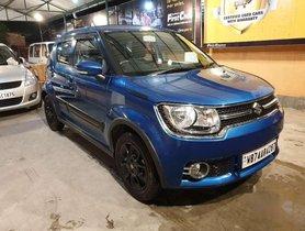 Maruti Suzuki Ignis 1.2 Zeta, 2017, Petrol MT in Siliguri