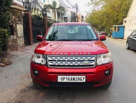 2013 Land Rover Freelander 2 SE Diesel MT for sale in New Delhi