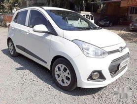 Hyundai Grand i10 2016 MT for sale in Ahmedabad