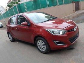 Hyundai I20 Magna 1.4 CRDI, 2012, Diesel MT in Ahmedabad