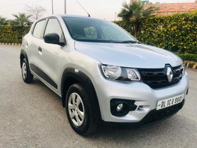 2016 Renault KWID MT for sale in New Delhi