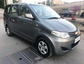 Chevrolet Enjoy 1.3 TCDi LS 8 2014 MT in Mumbai