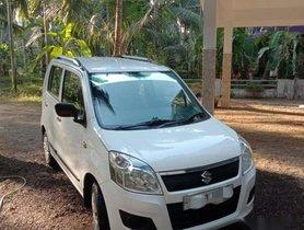 Used 2013 Maruti Suzuki Wagon R LXI MT for sale in Malappuram