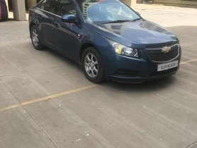 Used 2010 Chevrolet Cruze LT MT for sale in Ahmedabad