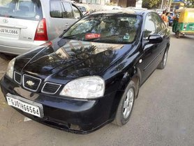 Chevrolet Optra 1.6 2004 MT in Ahmedabad