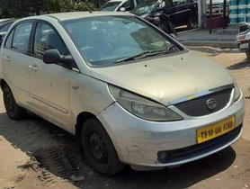 Used 2011 Tata Vista AT for sale in Hyderabad