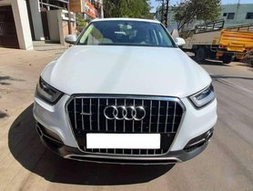 Used Audi TT 2014 AT for sale in Coimbatore