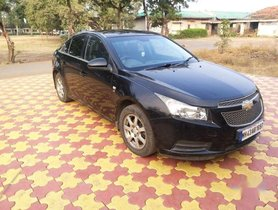 2010 Chevrolet Cruze LT MT for sale in Pune