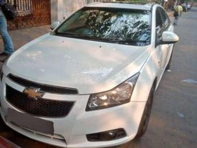 Used Chevrolet Cruze LTZ 2010 MT for sale in Kolkata