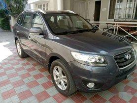 2012 Hyundai Santa Fe MT for sale in Secunderabad