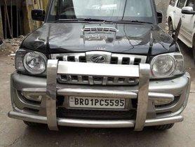 Used Mahindra Scorpio VLX 2011 MT for sale in Patna