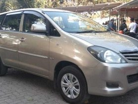 Used Toyota Innova 2004-2011 MT in Mumbai