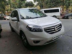 2012 Renault Koleos AT for sale in Mumbai