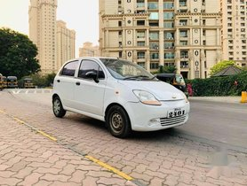 Chevrolet Spark 1.0 2008 MT for sale in Mumbai