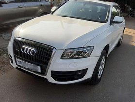 Used 2011 Audi TT 2.0 TFSI AT for sale in Chandigarh