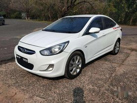 Hyundai Verna 1.6 CRDi SX 2013 MT for sale in Dhanbad