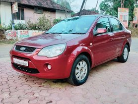 Used 2007 Ford Fiesta Classic MT for sale in Kottayam