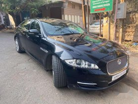 Used 2011 Jaguar XJ AT for sale in Hyderabad