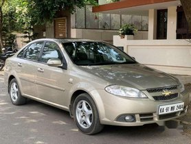 Used 2011 Chevrolet Optra Magnum MT for sale in Nagar