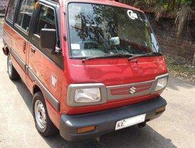 Used Maruti Suzuki Omni 2009 MT for sale in Kozhikode