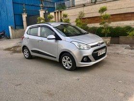 Used 2013 Hyundai i10 Sportz MT for sale in New Delhi