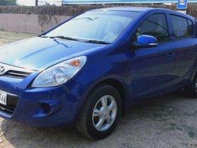 2010 Hyundai i20 Sportz 1.2 MT for sale in Ahmedabad