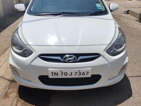 Used 2013 Hyundai Verna 1.6 CRDi S AT in Tiruchirappalli