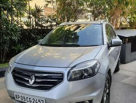 2011 Renault Koleos MT for sale in Hyderabad